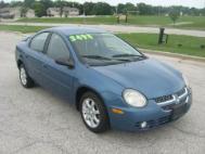 2003 Dodge Neon SXT