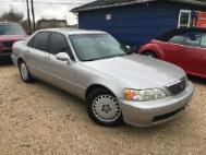 1996 Acura RL 3.5 Premium