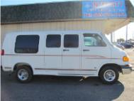 1998 Dodge Ram Van Van