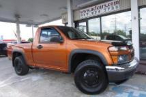 2005 Chevrolet Colorado Z85