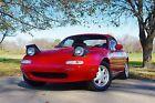 1991 Mazda MX-5 Miata