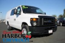2011 Ford E-Series Van E-350 SD