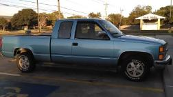 1994 Chevrolet  Extended Cab