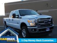 2016 Ford Super Duty F-350 King Ranch