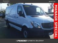 2015 Mercedes-Benz Sprinter Cargo 2500 144 WB