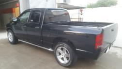 2005 Dodge Ram 1500 Laramie