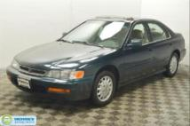 1997 Honda Accord EX
