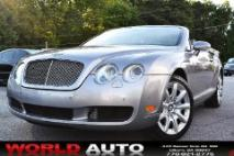 2007 Bentley Continental GTC Base