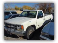 1994 Chevrolet C/K 2500 Long Bed
