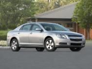 2008 Chevrolet Malibu Hybrid Base