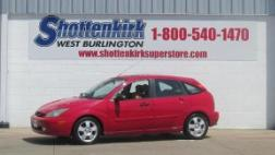 2003 Ford Focus ZX5