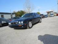 1999 Jaguar XJ-Series XJ8