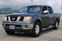 2007 Nissan Frontier Nismo