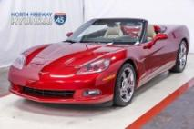 2009 Chevrolet Corvette Base