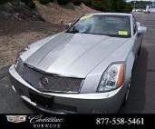 2007 Cadillac XLR-V Base