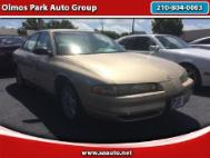 2002 Oldsmobile Intrigue GX