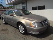 2007 Cadillac DTS Base