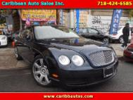 2007 Bentley Continental Flying Spur Base