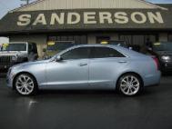 2013 Cadillac ATS 3.6L Performance
