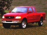 1997 Ford F-250 XL