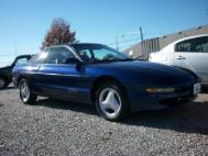 1995 Ford Probe Base
