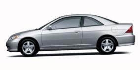 2005 Honda Civic EX Special Edition