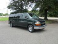 2009 Chevrolet Express LT Wagon