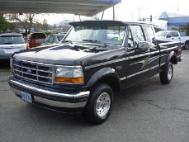 1994 Ford F-150 XL SuperCab 4WD
