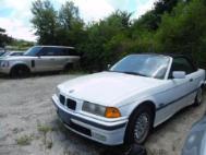 1995 BMW 3 Series 318i