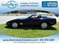 1993 Chevrolet Corvette Base