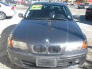 2001 BMW 3 Series xi