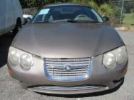 1999 Chrysler 300M Base
