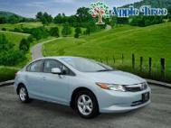 Used honda civic for sale 22 851 cars from 300 for Honda civic natural gas for sale
