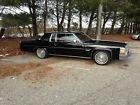 1983 Cadillac DeVille Base