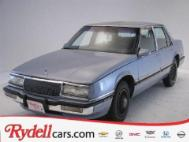 1991 Buick LeSabre Limited