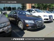 2008 Audi A6 3.2 quattro