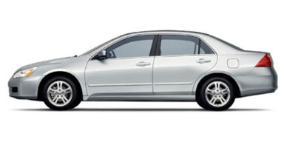 2007 Honda Accord Special Edition