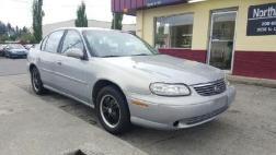 1999 Chevrolet Malibu Base