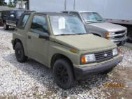 1993 Suzuki Sidekick JX