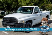 1996 Dodge Ram 2500 NATURAL GAS - AUTO - ONLY 23K MILES