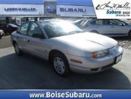 2001 Saturn S-Series SL