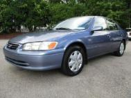2000 Toyota Camry LE