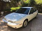 1996 Saturn S-Series SL2