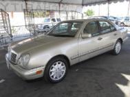 1996 Mercedes-Benz E-Class E320