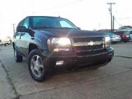 2009 Chevrolet TrailBlazer LT3