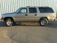 2006 Chevrolet Suburban 1500 LS
