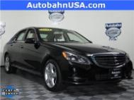 2014 Mercedes-Benz E-Class E350 Luxury 4MATIC