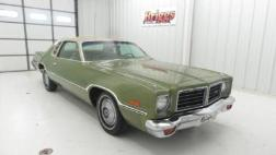 1976 Dodge Charger