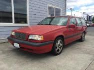 1995 Volvo 850 Turbo