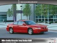 1999 Pontiac Grand Prix GTP